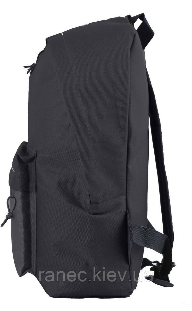 Рюкзак подростковый Yes OX-15 Black 553474 1 Вересня