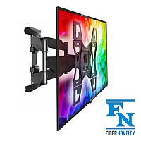"""DF600 - Высококачественный, вращающийся кронштейн для ЖК-телевизоров, LED 32 """"- 70"""""""