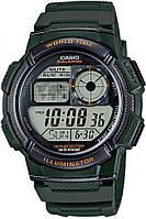 Наручные мужские часы Casio AE-1000W-3AVEF оригинал