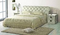 Кровать Афина №3 с пуговицами Бис-М Гостомель