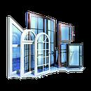 Окна, двери, балконы, ворота