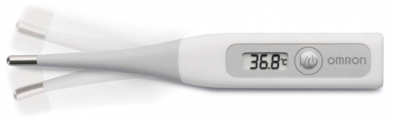 Электронный цифровой термометр Omron Flex Temp Smart