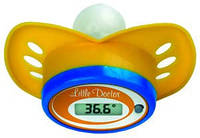 Электронный цифровой термометр соска Little Doctor LD-303