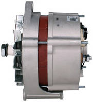 Генератор SCANIA R 142 / DS14.06 / 24volt 55amp / 1980-1988