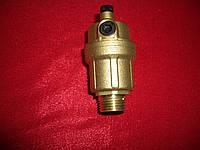 Автоматический воздушный клапан (подсоединение 1/2), фото 1