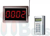 Комплект системы оповещения электронная очередь ITbells Smart-910
