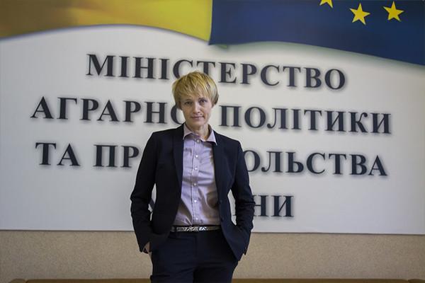 Трофимцева назвала перспективные рынки для украинского аграрного экспортера