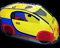 Палатка детская Машинка M 2497 / 5001