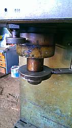П6320 Пресс гидравлический 10 тонн