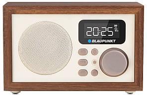 Радиоприемники, бумбоксы и магнитолы Blaupunkt HR5BR