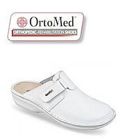 Женская ортопедическая обувь бренда OrtoMed
