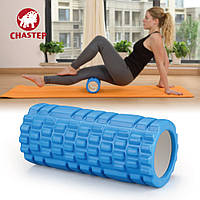 Тренажер, масажер, ролик для йоги, пілатесу, схуднення.