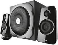 Акустическая система Trust BR Tytan 2.1 Speaker Set Black, фото 1
