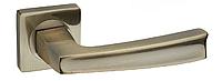 Ручка на межк.дверь  Кедр R08.140-AL-AB