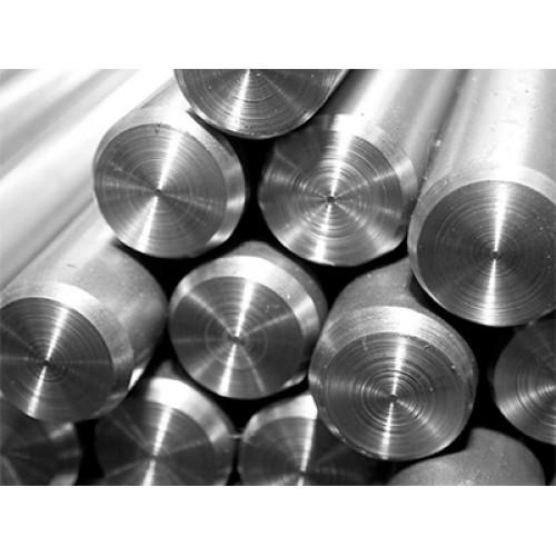 Пруток стальной 120 ст. Х12МФ порезка доставка цена