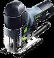 Электролобзики Festool CARVEX PS 420 EBQ-Set (561588)