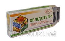Хелидотел Фитосвечи с экстрактом чистотела 10 суппозиториев Оливиа