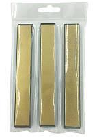Качественные Алмазные Точильные камни 3 шт. 240, 600, 1000