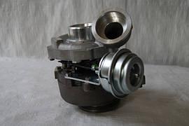 Автомобильные турбокомпрессоры