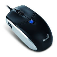 Компьютерная мышь Genius Cam Mouse USB Black