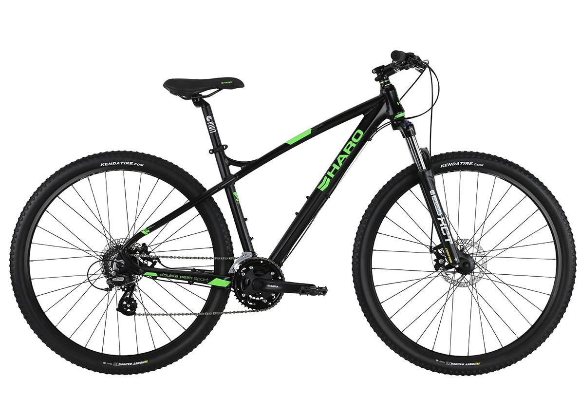 Гірський велосипед Haro Double Peak Sport 29 2017