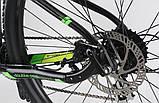 Гірський велосипед Haro Double Peak Sport 29 2017, фото 6