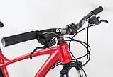 Гірський велосипед Haro Double Peak Sport 29 2017, фото 7