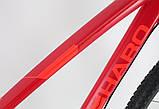 Гірський велосипед Haro Double Peak Sport 29 2017, фото 8