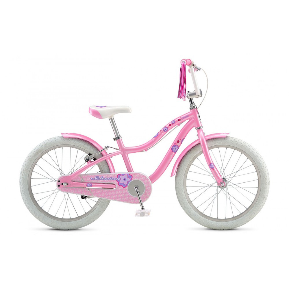 "Велосипед 20"" Schwinn Stardust girl 2017 розовый"
