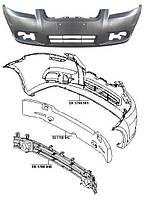 Новый передний бампер Chevrolet Aveo Авео