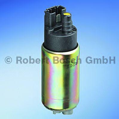 Бензонасос BOSCH 0580454140 універсальний, Ланос, Сенс, ВАЗ, 0 580 454 140, аналог, 0580454001, 0 580 454 001
