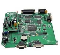 Launch X431 motherboard - материнская плата