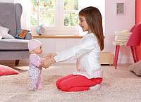 Интерактивный Пупс Учится ходить Baby Annabell Zapf Creation 793411