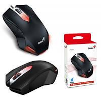 Компьютерная мышь Genius X-G200 USB Gaming