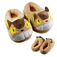 Тапочки Мой сосед Тоторо My Neighbour Totoro    MNT 22.120
