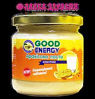 """Арахисовая паста """"Good Energy"""" классическая, 180 г"""