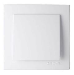 NILSON TOURAN Выключатель белый