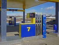Топливораздаточные колонки для АЗС