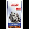 Лакомство Beaphar Malt Bits для кошек, с мальт-пастой, 150 г