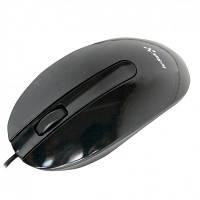 Компьютерная мышь HI-RALI HI-M8151BK black, фото 1