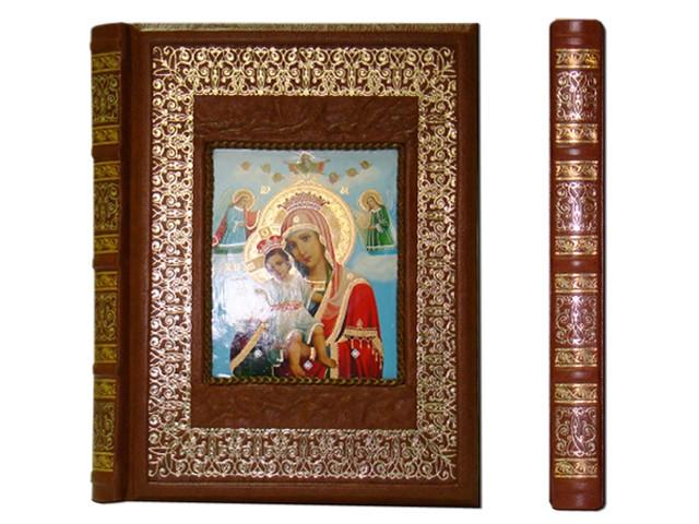 подарочная библия