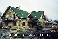 Каркасные дома в Киеве