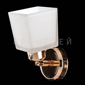 Бра спот на 1 лампочку P3-01625/1W/FG+MK