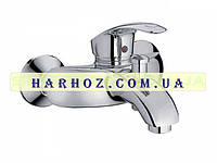 Смеситель Haiba (Хайба) Mars 009 (ванна)