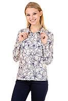 Блуза шифон АРТ3