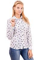 Блуза шифон АРТ2