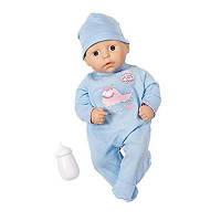 Пупс Baby Annabell Мой первый малыш  Zapf Creation 794456