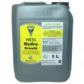 HESI Hydro Growth 5L. Минеральное удобрение для гидропоники Оригинал. Нидерланды.