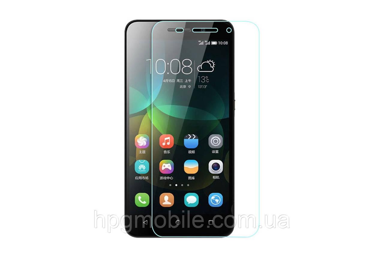Защитное стекло для Huawei Y6 2 - 2.5D, 9H, 0.26 мм