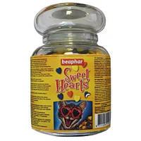 Лакомство Beaphar Sweethearts для кошек и котят, 1500 шт